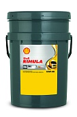 Масло Shell Rimula R6 MS 10W-40